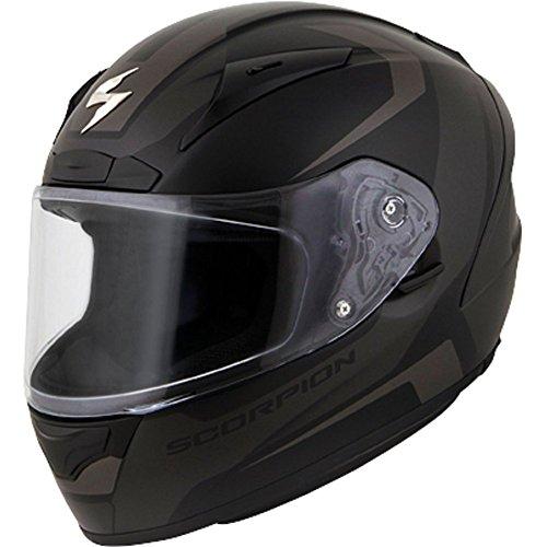 Scorpion EXO-R2000 Dispatch Phantom Helmet - Large