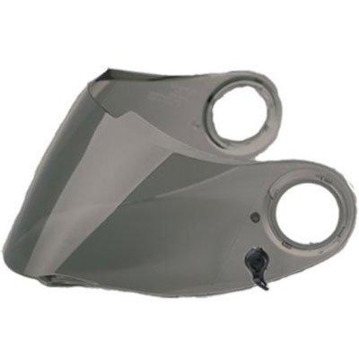 Scorpion Everclear Faceshield for Scorpion Helmet Dark Smoke Primary Color Gray 52-525-68