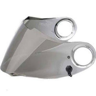 Scorpion Everclear Faceshield for Scorpion Helmet Light Smoke Primary Color Gray 52-525-51