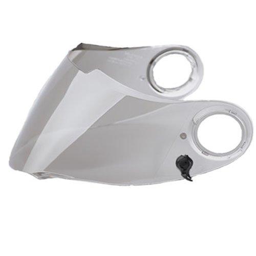 Scorpion Everclear Faceshield for Scorpion Helmet Silver Primary Color Silver 52-525-69