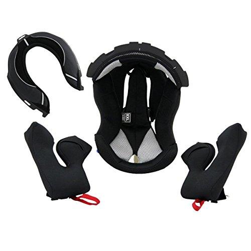 Scorpion Helmets Exo-R2000 Liner Kw2 Xl 20-600-06