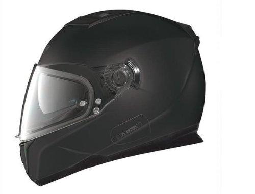 Nolan N86 Solid Colors Helmet Flat Black XX-Large