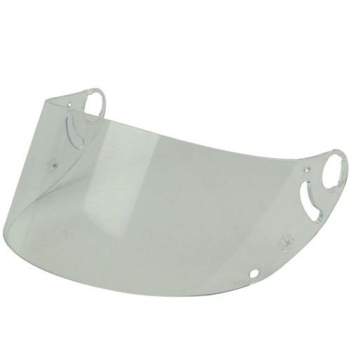 Shark Aftermarket Face Shield Visor for RSR 2 RSR2 RS2 RSX VZ32 REF Helmets Clear
