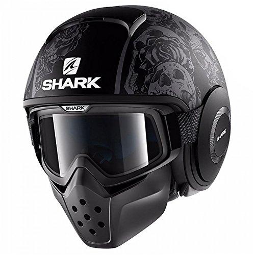 Shark Helmets DRAK Sanctus Matte Black Small