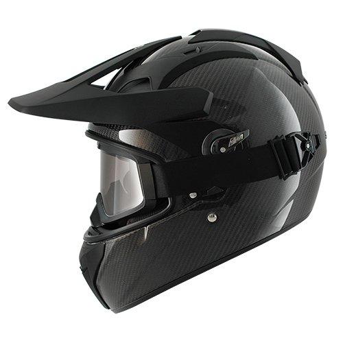 Shark Helmets Explore-R Carbon Small