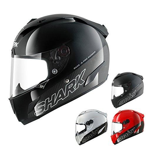 Shark Helmets Shark Race-R Pro Carbon Mat Black XL