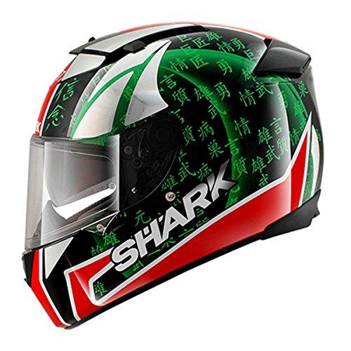 Shark Helmets Speed-R Sykes Replica X-Large