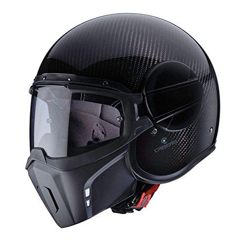 Caberg Ghost Carbon Motorcycle Helmet
