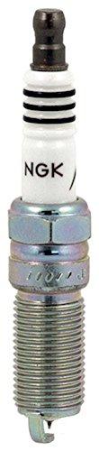 Set 8pcs NGK Iridium IX Spark Plugs Stock 6509 Nickel Core Tip Taper Cut 0044in LTR6IX-11