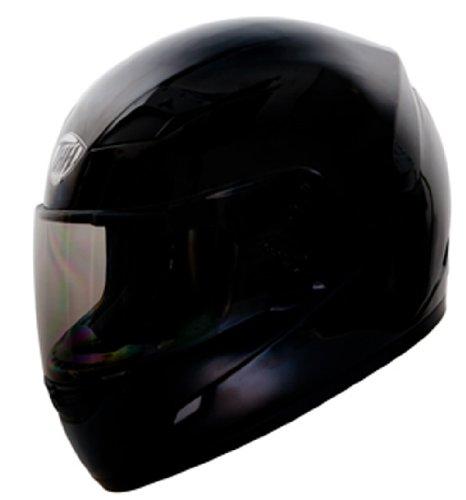 THH Helmet TS-39 Helmet Matte Black X-Large