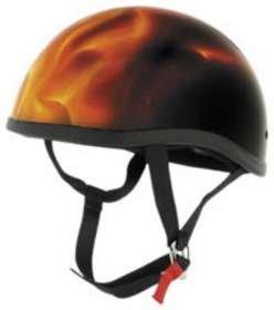Skid Lid Helmets Sl Original Wht Lg U-70