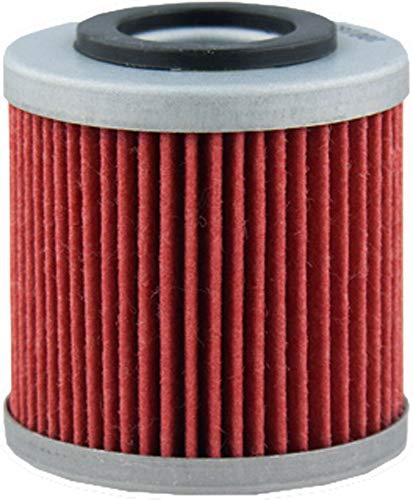 HIFLO OIL FILTER - HF154 compatible with 1999 Husqvarna TE 610