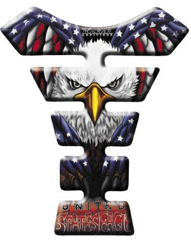 Keiti Tank Protector - US Flag Eagle