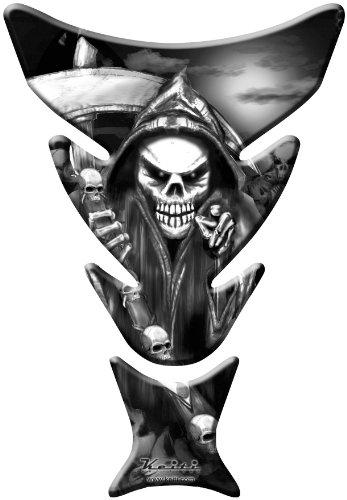Keiti Tank Protector - Black Reaper 4