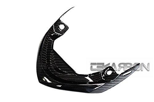 2013 - 2016 Kawasaki ZX6R Carbon Fiber Tail Panel