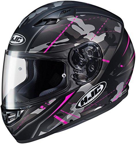 HJC XF-10-0856-1438-05 CS-R3 Songtan Helmet MC-8SF Medium