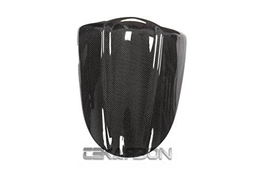 2005 - 2006 Suzuki GSXR 1000 Carbon Fiber Cowl Seat