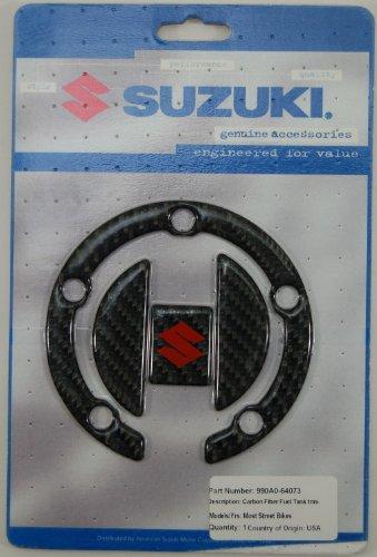Suzuki Carbon Fiber Fuel Tank Trim MOST Street Bikes GSXR Busa SV