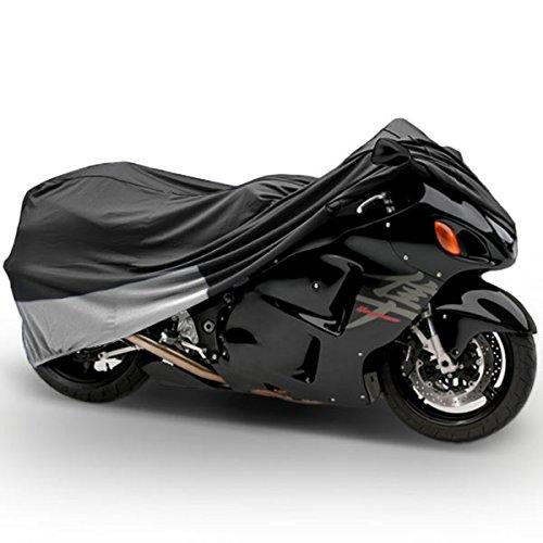 Motorcycle Bike Cover Travel Dust Storage Cover For Suzuki Burgman 400 650