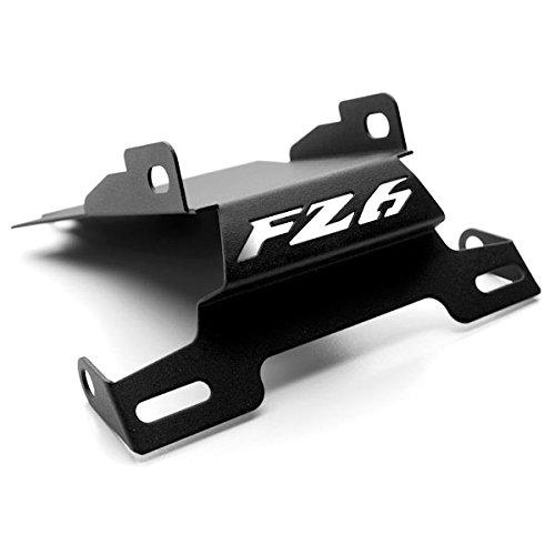 Krator Fender Eliminator Kit Holder Tidy Tail Bracket For 2007 Yamaha FZ6 Fazer