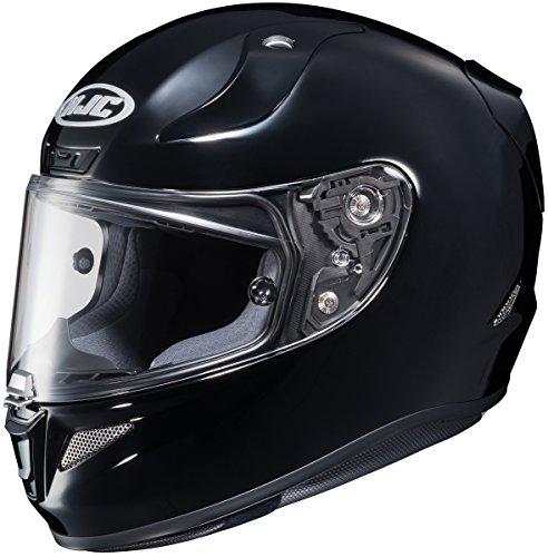 HJC RPHA 11 Pro Mens Motorcycle Helmets - Black - 2X-Large