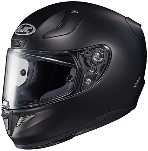 HJC RPHA 11 Pro Mens Motorcycle Helmets - Matte Black - Small