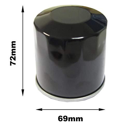 Buell XB 12 SCG Lightning Oil Filter 2006-2010