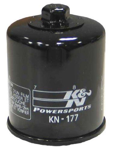 K&N Oil Filter KN-177 Buell Firebolt XB12R Lightning City UlyssesBlast 00-10