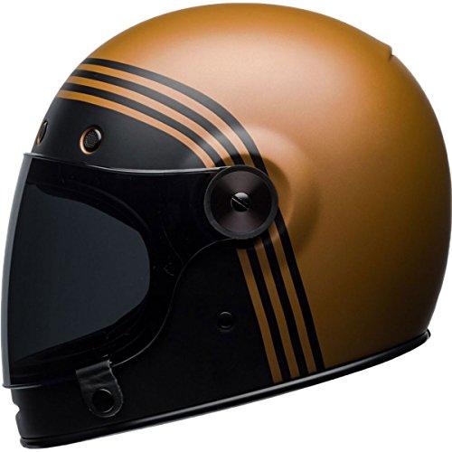 Bell Forge Adult Bullitt Street Helmet - BlackCopper  Large