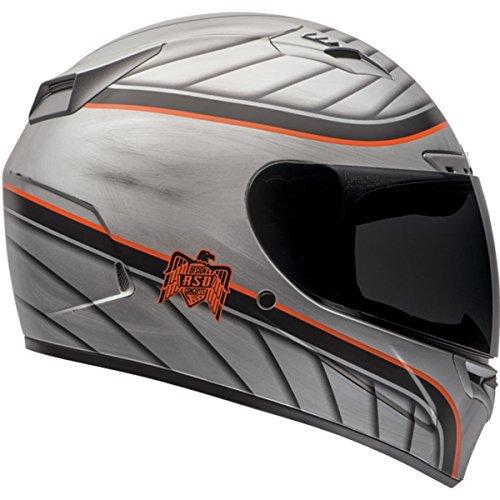 Bell Vortex Unisex-Adult Full Face Street Helmet Rsd Dyna Medium DOT-Certified
