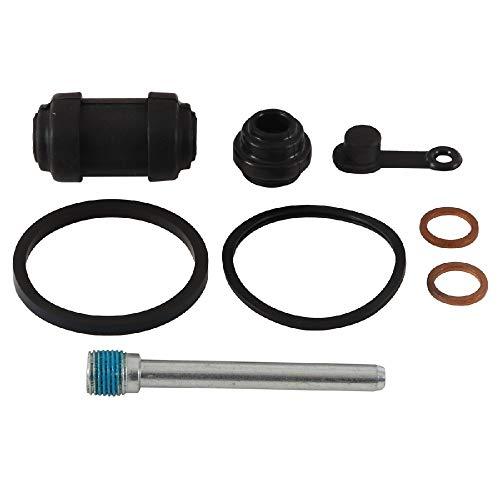 New All Balls Caliper Rebuild Kit Rear 18-3200 for Honda CB 900 F 81-07 VTR 1000 F 97-05 VTR 1000 SP 00-06 XRV 750 Africa Twin 93-00 CBR 600 F4 99-06 CBR 900 RR 93-03 NT 650 V Deauville 98-05