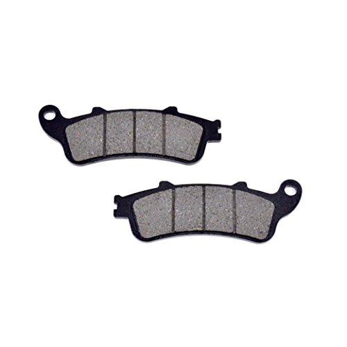 Honda CBR1100 XX Blackbird 97-04 Front Sintered Brake Pads by Niche Cycle Supply