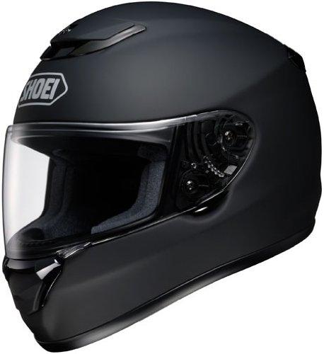 SHOEI Qwest Matte Black Full-Face Helmet - XS 0115-0135-03