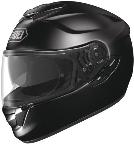 Shoei GT-Air Matte Black Full Face Helmet - Small
