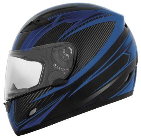 Cyber Helmets 641646 US-39 Street Pro Helmet Distinct Name Blue Gender MensUnisex Helmet Category Street Helmet Type Full-face Helmets Primary Color Blue Size 2XL