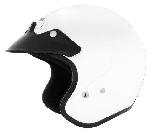 Cyber Helmets U-6 Helmet - X-LargeWhite