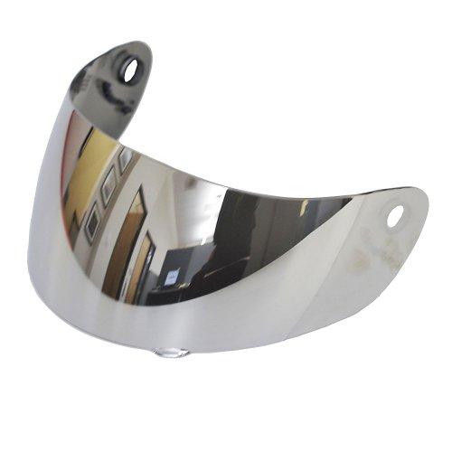 BILT FusionCircuit Helmet Faceshield - Mirror
