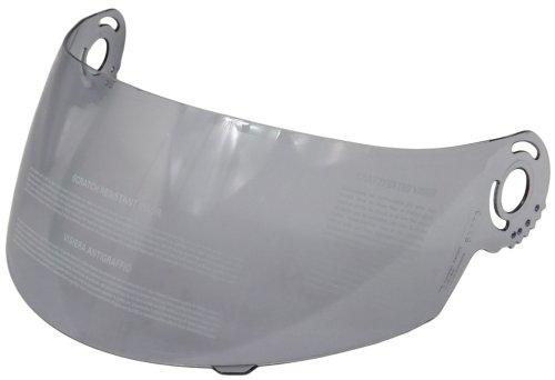 Core Zip Modular Helmet Face Shield Smoke