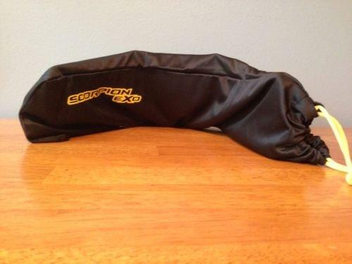 Helmet Face Shield Bag