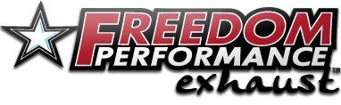 Freedom AC00060 Exhaust Quiet Baffle 2-2 Sharp Curve Radius1 Pack