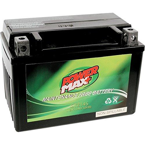 GS GTX7A-BS Maintenance Free Battery