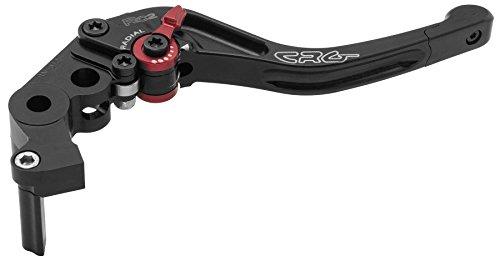 CRG RC2 Shorty Brake Lever Black