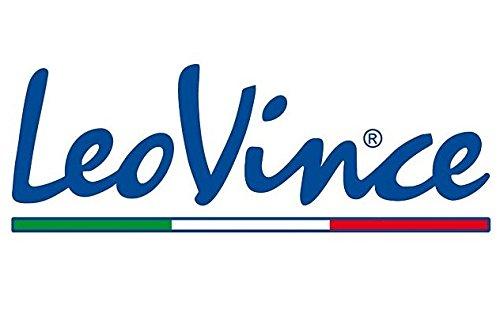 Leo Vince X3 Stainless Slip-On - Aluminum 3378