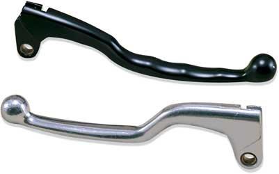 Motion Pro 14-0214 Black OEM Style Clutch Lever