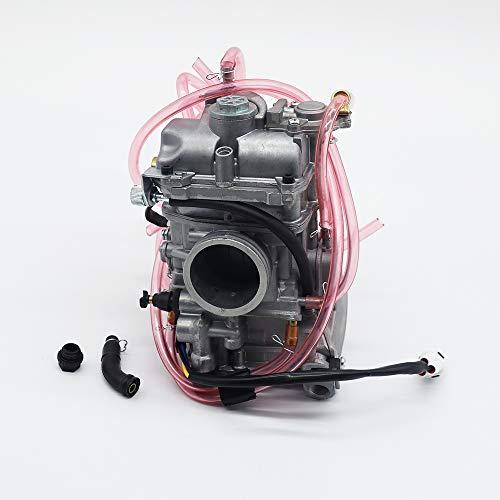 Carbpro Motorcycle Carburetor for Kawasaki KX250F 2004-2010 IT Also fits Suzuki RMZ250 2004-2009