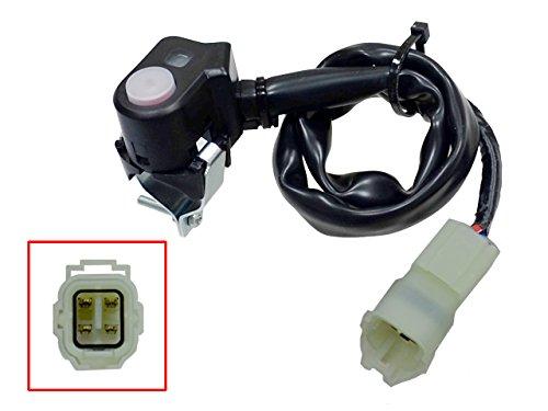 Outlaw Racing OR4482 Launch Control Handle Bar Switch Kawasaki KX250F KX450F