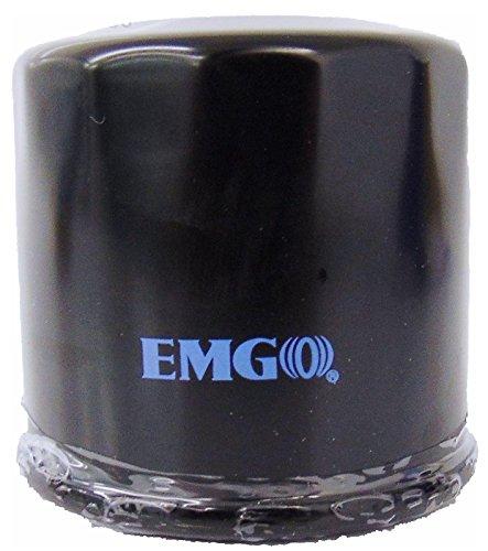 Emgo Spin On Oil Filter 10-82240 Honda VT 750 Shadow 1100 Shadow Sabre Aero
