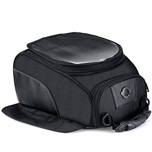 Viking 14 Large Motorcycle Tank Bag