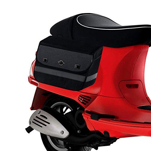 Viking Bags Eagl Scooter Saddlebags