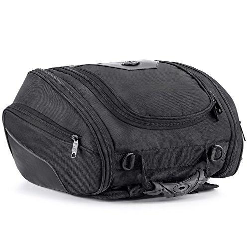 Viking Bags Sport Bike Motorcycle Tail Bag